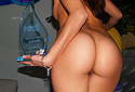 Hot Jenna Haze loves posing nude from Jenna Haze